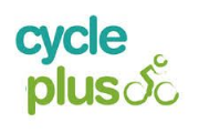 Image result for cycle plus